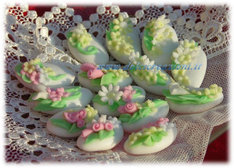 Matrimonio In Wedding : Dolci creazioni by carla confetti decorati per matrimonio